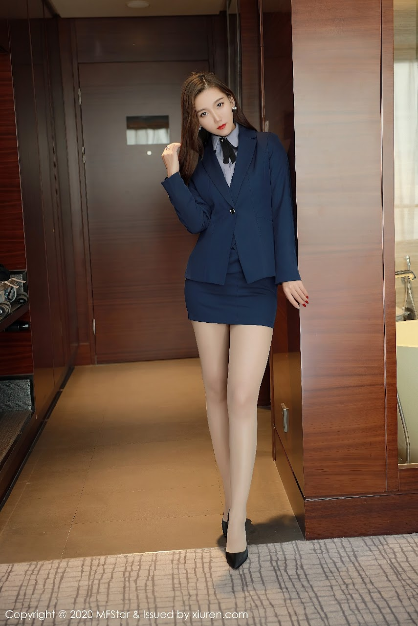 [MFStar] 2020-12-16 Vol.425 Ai Jingxiang